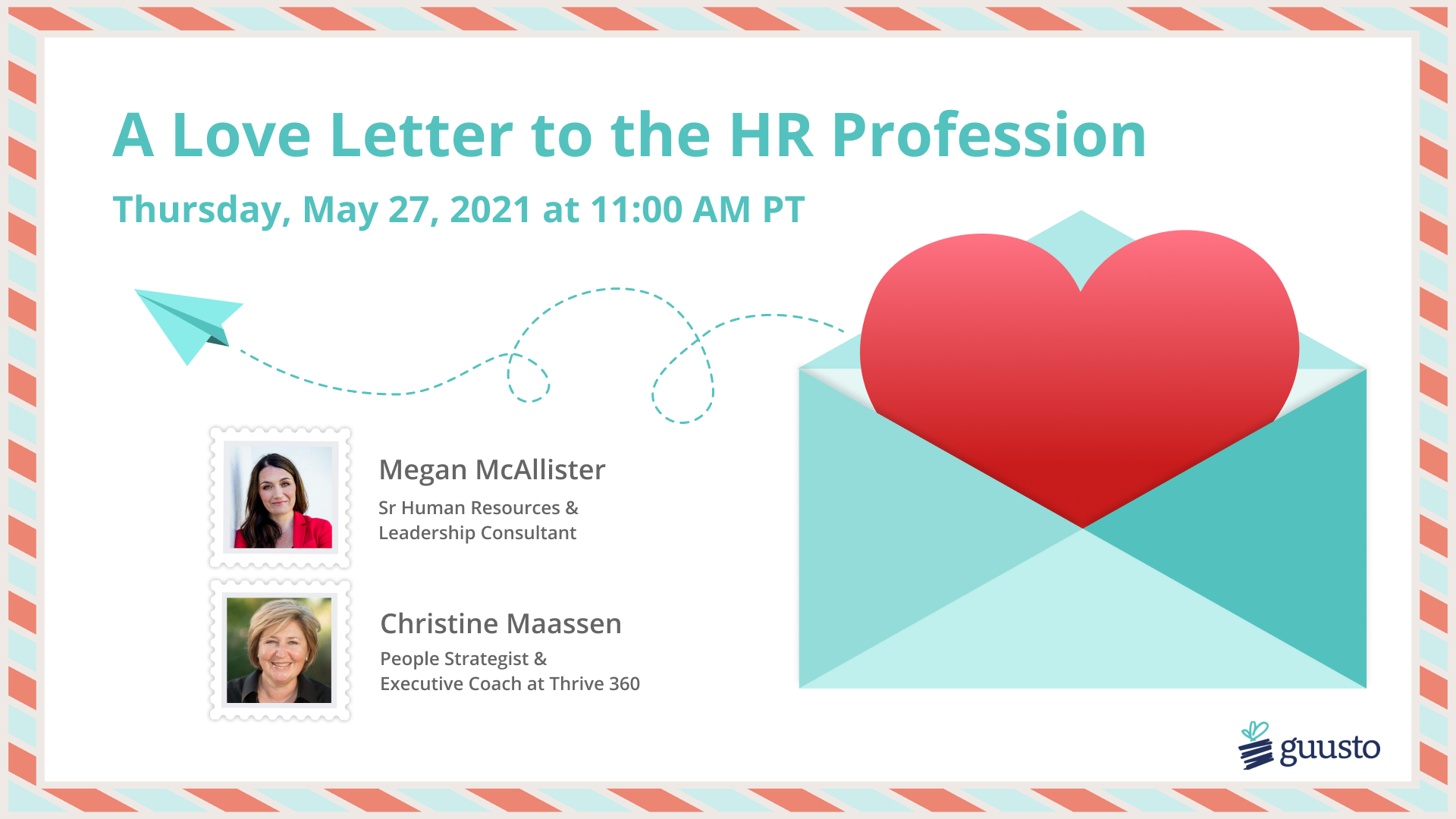 A Love Letter to the HR Profession