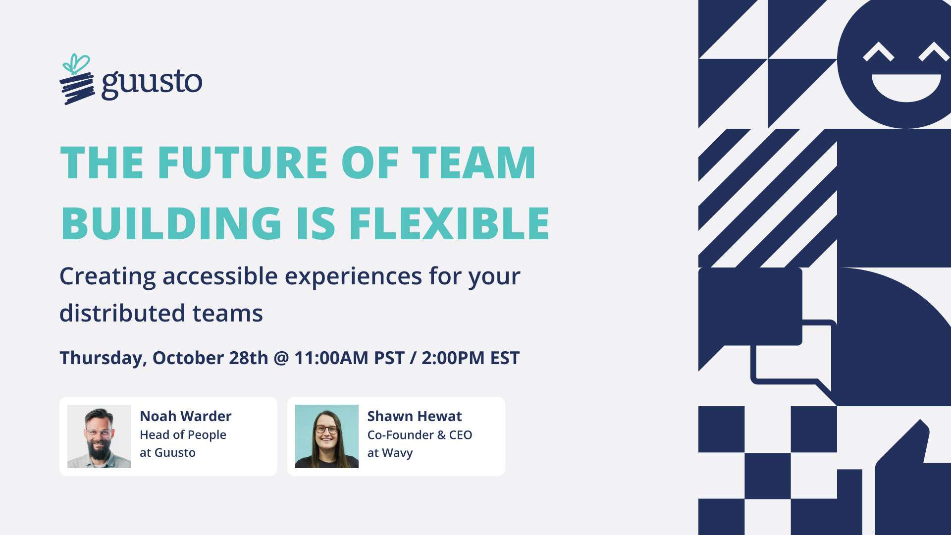 The Future of Team Building is Flexible